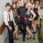 náhledový obrázek taneční skupiny Externo