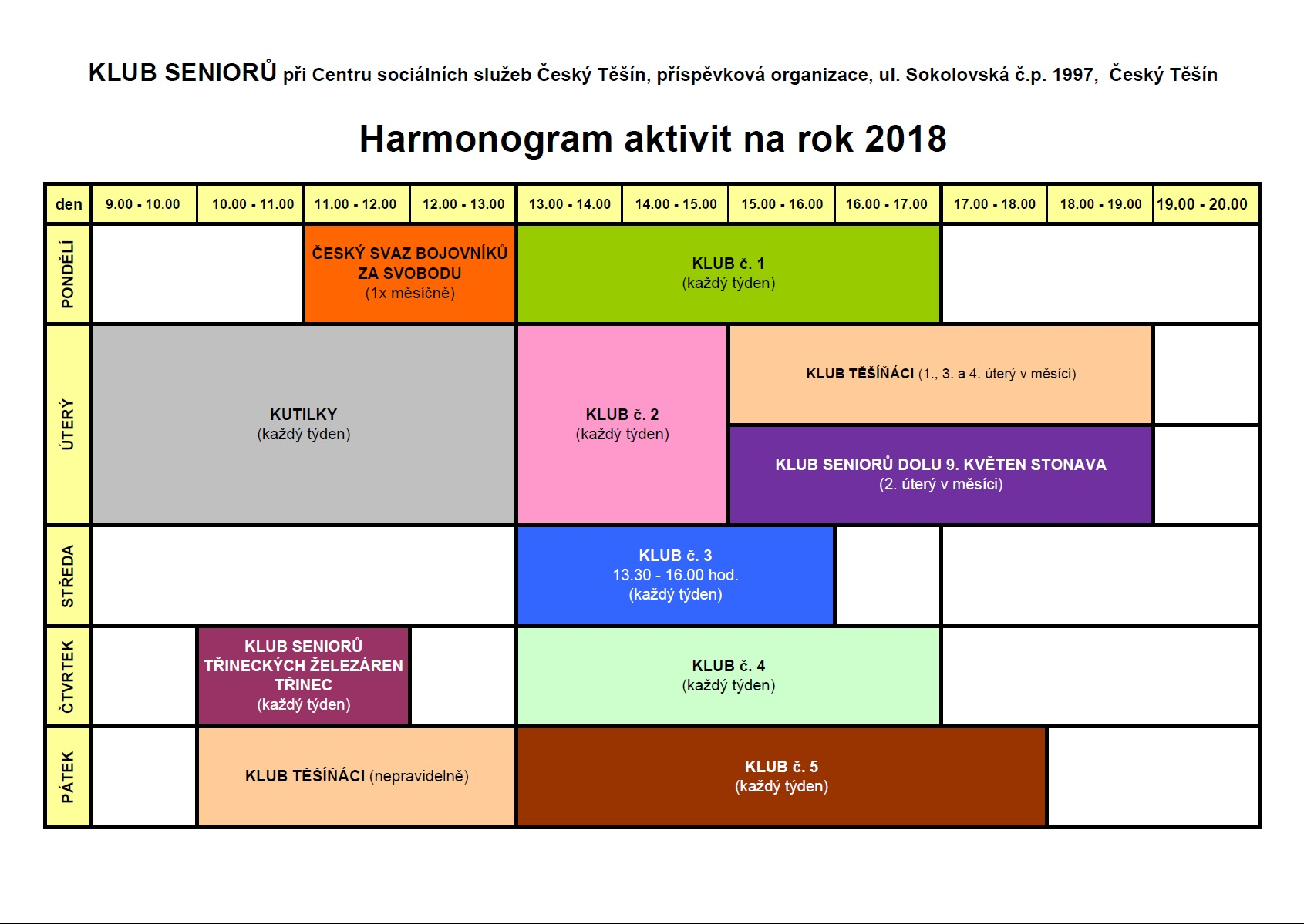 harmonogram-aktvit-senioru