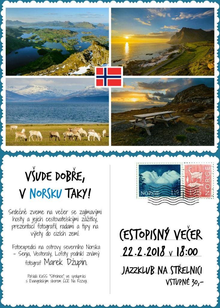 plakat-norsko