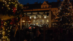 Obrázek k akci Vánoční strom