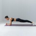 Obrázek k zájmové aktivitě pilates