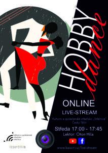 hobby-dance-live