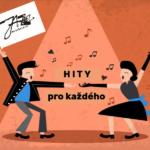 Logo akce Hity pro každého